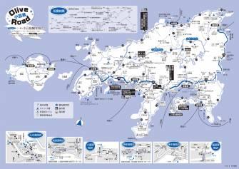 小豆島ロードマップ(表)