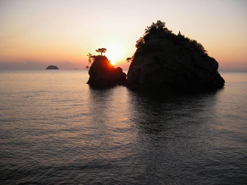 花寿波朝陽