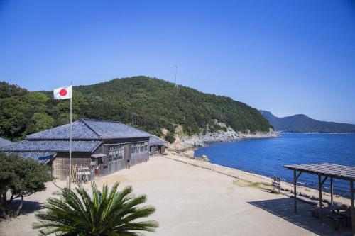 Tripadvisorで人気の小豆島観光スポット