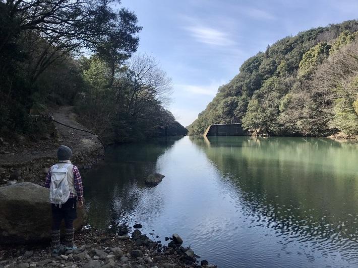モンベル・フレンドタウン土庄町コラボ企画《大阪城の残石をたどる石の島ハイキングin小豆島》