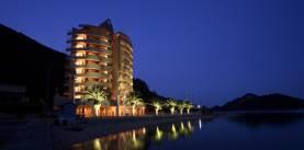 小豆島リゾートホテルAQUA