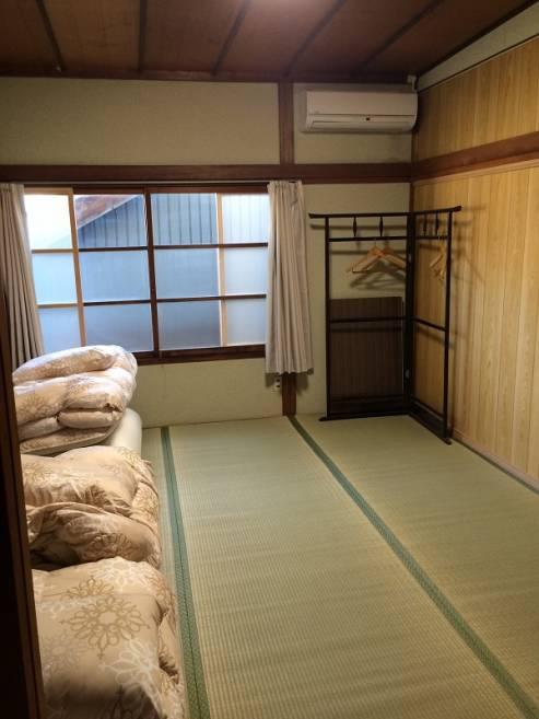 漁家民宿ゲンザ ~GuestHouse GENZA~