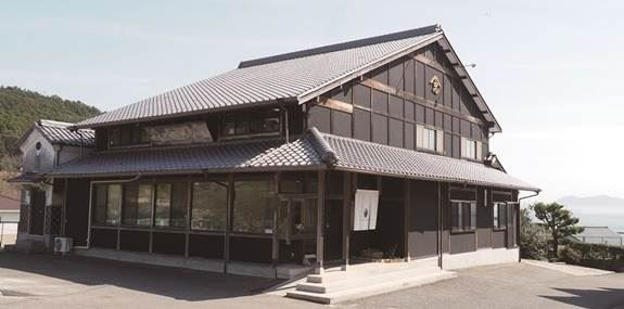 オリーヴの森の駅