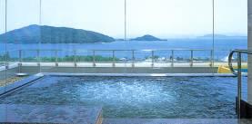 サン・オリーブ温泉 -小豆島オリーブ公園-
