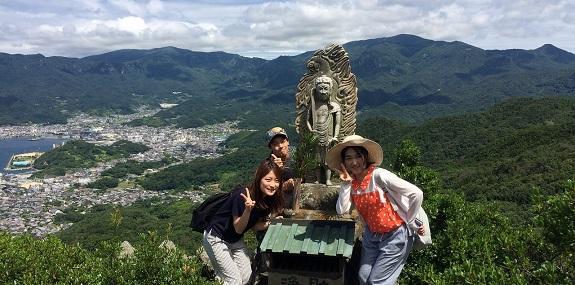 まち歩き -小豆島ツアーズ合同会社-