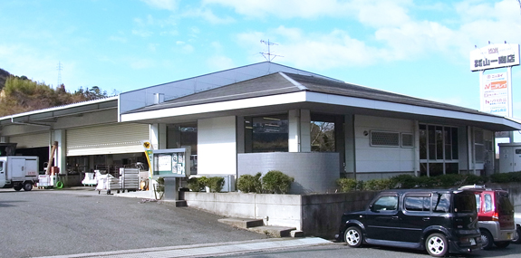 小豆島ヤマイチ