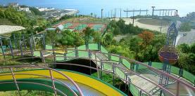 高見山テニス場