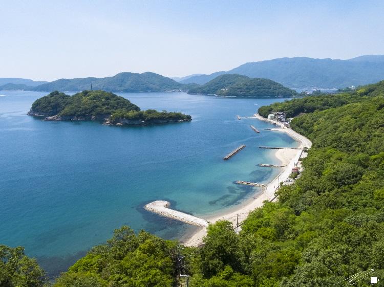 瀬戸海水浴場
