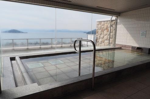 サン・オリーブ温泉 -道の駅小豆島オリーブ公園-