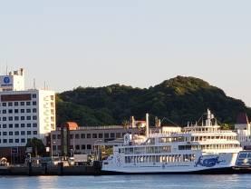 湯元小豆島温泉 塩の湯 オーキドホテル