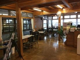 喫茶 ふるさと村 ―小豆島ふるさと村―