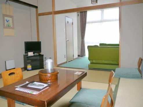国民宿舎小豆島-小豆島ふるさと村-