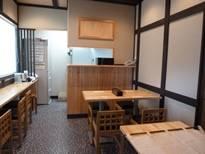 箸分け体験・見学 ‐銀四郎麺業株式会社‐