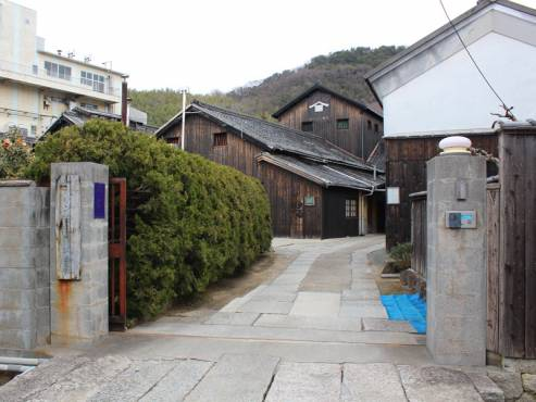 工場見学 -ヤマサン醤油-